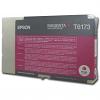 Original Epson T6173 Magenta High Capacity Ink Cartridge (C13T617300)