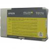 Original Epson T6174 Yellow High Capacity Ink Cartridge (C13T617400)