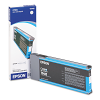 Original Epson T5442 Cyan Ink Cartridge (C13T544200)