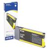 Original Epson T5444 Yellow Ink Cartridge (C13T544400)