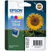 Original Epson T018 Colour Ink Cartridge (C13T01840110)