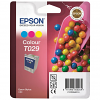 Original Epson T029 Colour Ink Cartridge (C13T02940110)