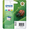Original Epson T053 Colour Ink Cartridge (C13T05304010)