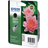 Original Epson T013 Black Ink Cartridge (C13T01340110)