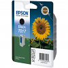 Original Epson T017 Black Ink Cartridge (C13T01740110)