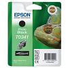 Original Epson T0341 Photo Black Ink Cartridge (C13T03414010)