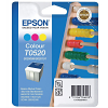 Original Epson T052 Colour Ink Cartridge (C13T05204010)