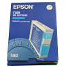 Original Epson T463 Cyan Ink Cartridge (C13T463011)
