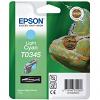 Original Epson T0345 Light Cyan Ink Cartridge (C13T03454010)