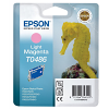 Original Epson T0486 Light Magenta Ink Cartridge (C13T04864010)