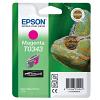 Original Epson T0343 Magenta Ink Cartridge (C13T03434010)