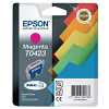 Original Epson T0423 Magenta Ink Cartridge (C13T04234010)