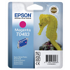 Original Epson T0483 Magenta Ink Cartridge (C13T04834010)