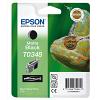 Original Epson T0348 Matte Black Ink Cartridge (C13T03484010)