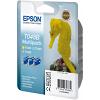 Original Epson T048B Light Cyan, Light Magenta, Yellow Pack Ink Cartridges (C13T048B4010)