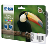 Original Epson T009 Colour Twin Pack Ink Cartridges (C13T00940210)