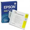 Original Epson S020122 Yellow Ink Cartridge (C13S020122)