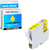 Compatible Epson T0424 Yellow Ink Cartridge (C13T04244010)