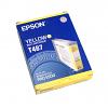 Original Epson T487 Yellow Ink Cartridge (C13T487011)