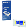 Original Epson T500 Yellow Ink Cartridge (C13T500011)