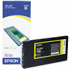 Original Epson T5494 Yellow Ink Cartridge (C13T549400)