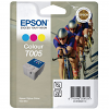 Original Epson T005 Colour Ink Cartridge (C13T00501110)