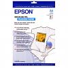 Original Epson S041154 124gsm A4 Transfer Paper - 10 Sheets (C13S041154)