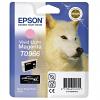 Original Epson T0966 Light Magenta Ink Cartridge (C13T09664010)