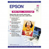 Original Epson S041261 167gsm A3 Photo Paper - 50 Sheets (C13S041261)
