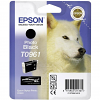 Original Epson T0961 Photo Black Ink Cartridge (C13T09614010)