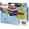Original Epson T5846 CMYK Ink Cartridge & Picture Pack (C13T58464010)