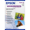Original Epson S041316 A3+ Photo Paper