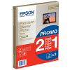 Original Epson S042169 255gsm A4 Twin Pack Photo Paper - 2x 15 Sheets (C13S042169)