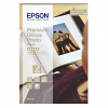 Original Epson S042153 200gsm A6 Photo Paper - 40 Sheets (C13S042153)