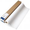 Original Epson C13S041220 44in x 82ft Paper Roll