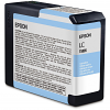 Original Epson T5805 Light Cyan Ink Cartridge (C13T580500)