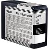 Original Epson T5808 Matte Black Ink Cartridge