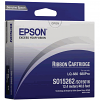 Original Epson S015016 Black Fabric Ribbon (C13S015262)