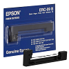Original Epson S015354 Black Fabric Ribbon (C43S015354)