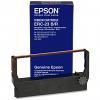 Original Epson ERC23B Black Fabric Ribbon