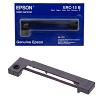 Original Epson S015430 Black Fabric Ribbon (C43S015430)