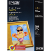 Original Epson S042540 200gsm A4 Photo Paper - 100 Sheets (C13S042540)