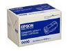 Original Epson S050690 Black Toner Cartridge (C13S050690)