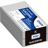 Original Epson S020601 Black Ink Cartridge (C33S020601)