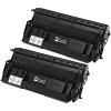 Original Epson S051189DB Black Twin Pack Toner Cartridges (C13S051189DB)