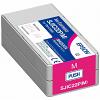 Original Epson S020603 Magenta Ink Cartridge (C33S020603)