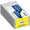 Original Epson S020604 Yellow Ink Cartridge (C33S020604)