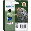 Original Epson T0791 Black Ink Cartridge
