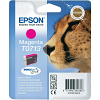 Original Epson T0713 Magenta Ink Cartridge (C13T07134011)