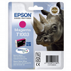 Original Epson T1003 Magenta High Capacity Ink Cartridge (C13T10034010)